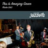 Product Image: Jonny & The Jazzuits  - This Is Amazing Grace (Radio Edit)