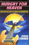 Product Image: Steve Turner - Hungry For Heaven