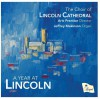 The Choir Of Lincoln Cathedral, Aric Prentice  - A Year At Lincoln