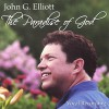 Product Image: John G Elliott - The Paradise Of God