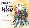Product Image: Worship At HTB - Prepare The Way