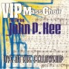 Product Image: VIP Mass Choir Ftg John P Kee - Live At The Fellowship