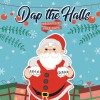 Product Image: Free Daps - Dap The Halls