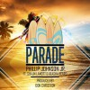 Product Image: Phillip Johnson Jr - Parade (ftg Shaun Lamott & Keasha Beard)