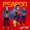 Product Image: Peabod - Left Out (ftg Chad Mattson)