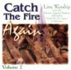 Product Image: Toronto Airport Christian Fellowship - Catch The Fire Again Vol 2