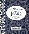 Product Image: Sheila Walsh - 5 Minutes With Jesus: Making Today Matter