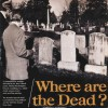 Product Image: Dr Jerry Falwell - Where Are The Dead?