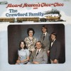 Product Image: The Crawford Family - Aboard Heaven's Choo-Choo With The Crawford Family