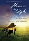 Product Image: Peter Jackson - Heaven In Sight: The Miraculous Testimony Of Peter Jackson Told Through Word And Music