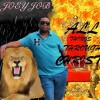 Product Image: Joey Job - All Things Through Christ