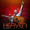 Product Image: John Henry - Heaven Is Real (ftg Kyla Simone)