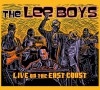 Product Image: The Lee Boys - Live On The East Coast
