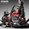 Product Image: Athlete - Tourist Special Edition
