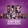 Product Image: Vincent Bohanan, The Sound Of Victory Fellowship Choir - He Reigns