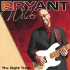 Product Image: Bryant Wilder - The Right Track