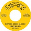Product Image: The Clark Sisters - Everything Is Gonna Be Alright/You Brought The Sunshine (into My Life)