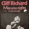 Product Image: Cliff Richard - Miss You Nights