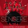 Product Image: Sensere - God, Family, The Band