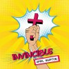 Product Image: April Shipton - Invincible