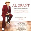 Product Image: Al Grant - Heartbeat Moments
