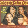 Product Image: Sister Sledge - Lost In Music