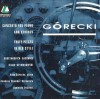 Product Image: Gorecki - Concerto For Piano & String Orchestra: Thee Pieces In Old Style