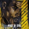 Product Image: Aaron Robinson - Peace Be Still