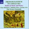 Product Image: Oni Wytars Ensemble - From Byzantium to Andalusia