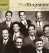 Product Image: The Kingsmen - All-Time Favorites