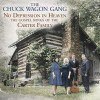 Product Image: The Chuck Wagon Gang - No Depression In Heaven: The Gospel Songs Of The Carter Family