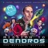 Product Image: Michael J Tinker and Tim Chester - Mission To Dendros: The Meteoric Mixtape