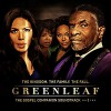 Product Image: Greenleaf Cast - Greenleaf: Gospel Companion Soundtrack Vol 1