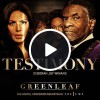 Product Image: Greenleaf Cast - Testimony