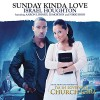 Product Image: Israel Houghton - Sunday Kinda Love (ftg Aaron Lindsey, PJ Morton & Nikki Ross)