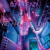 Product Image: DJ Kideazy - We Are The Light