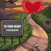 Product Image: Stevie Valentine - To Your Heart