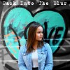 Product Image: Jessica Hook - Back Into The Blur