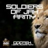 Product Image: Godtek - Soldiers Of Jah Army