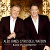 Product Image: Aled Jones & Russell Watson - Back In Harmony