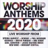 Product Image: Various - Worship Anthems 2020