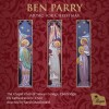 Product Image: Ben Parry, The Chapel Choir of Selwyn College, Cambridge, Ely Cathedral Girls' C - Music For Christmas