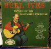 Product Image: Burl Ives - Return Of The Wayfaring Stranger