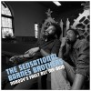 Product Image: The Sensational Barnes Brothers - Nobody's Fault But My Own