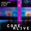 Product Image: Jesus Loves Electro & Lin D - Come Alive