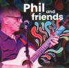 Product Image: Phil And Friends - Phil And Friends