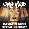 Product Image: Insane, Mind, Digital Pilgrimz  - One Vibe