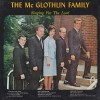 Product Image: The McGlothlin Family - Singing For The Lord