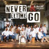 Product Image: Jason McGee & The Choir - Never Let Me Go