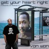 Product Image: Von Won - Get Your Heart Right